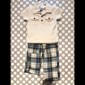 Baby Gap - Baby boy's Outfit